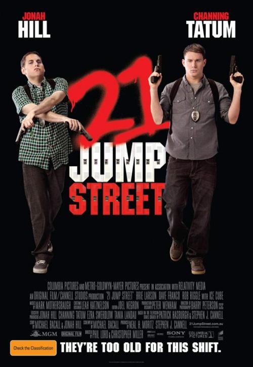 21 Jump Street 2