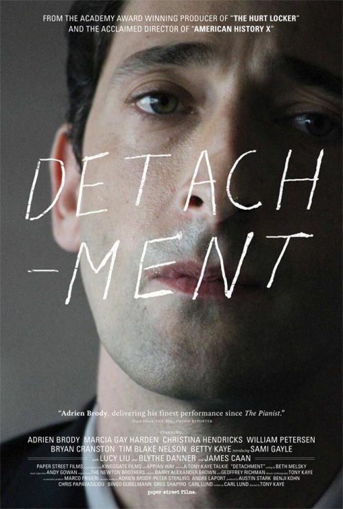 Detachment 1