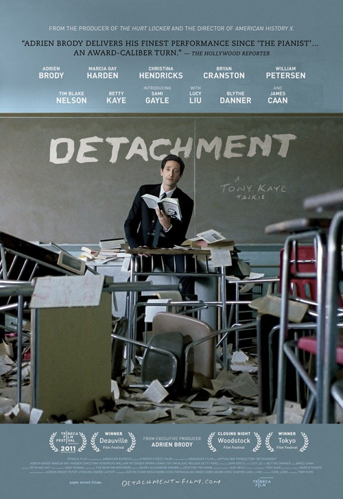 Detachment 2
