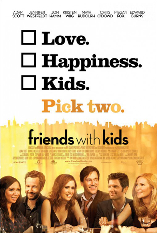 Friends with Kids 2