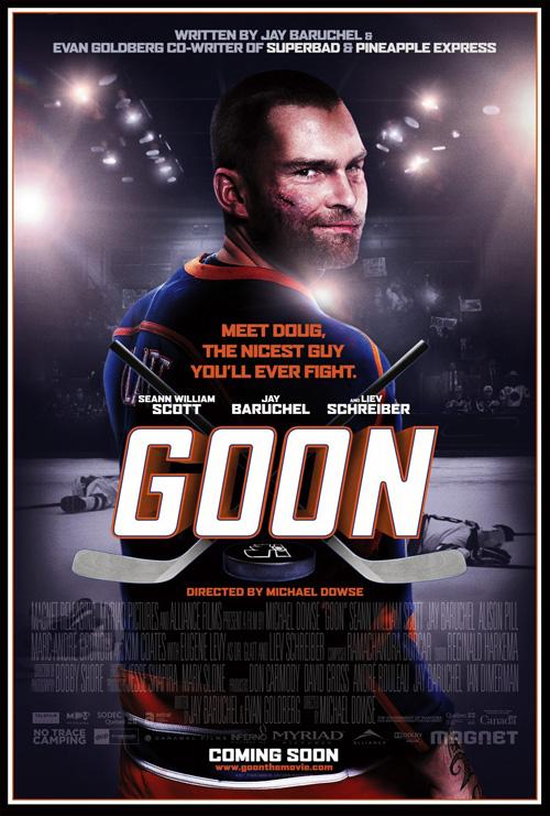 Goon 3
