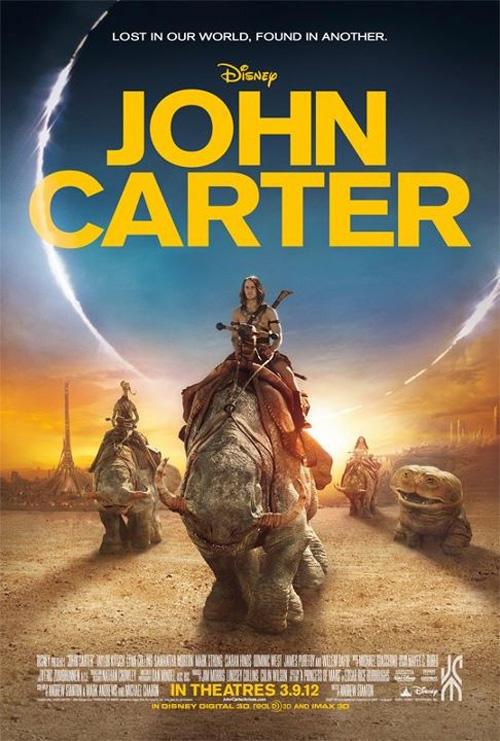 John Carter 4