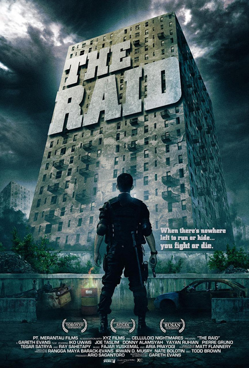 The Raid 1