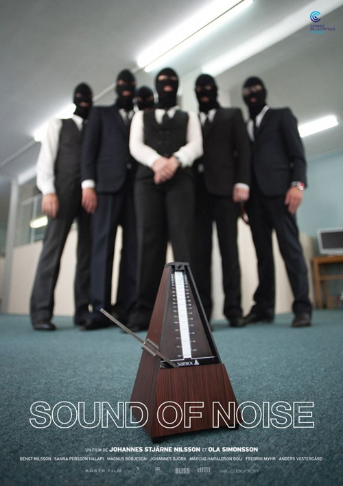 Sound of Noise 1