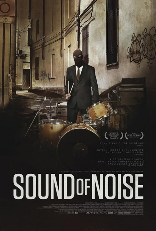 Sound of Noise 3