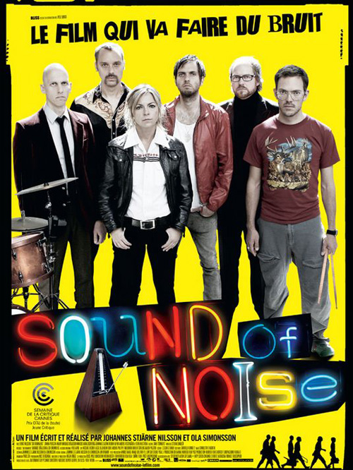 Sound of Noise 2