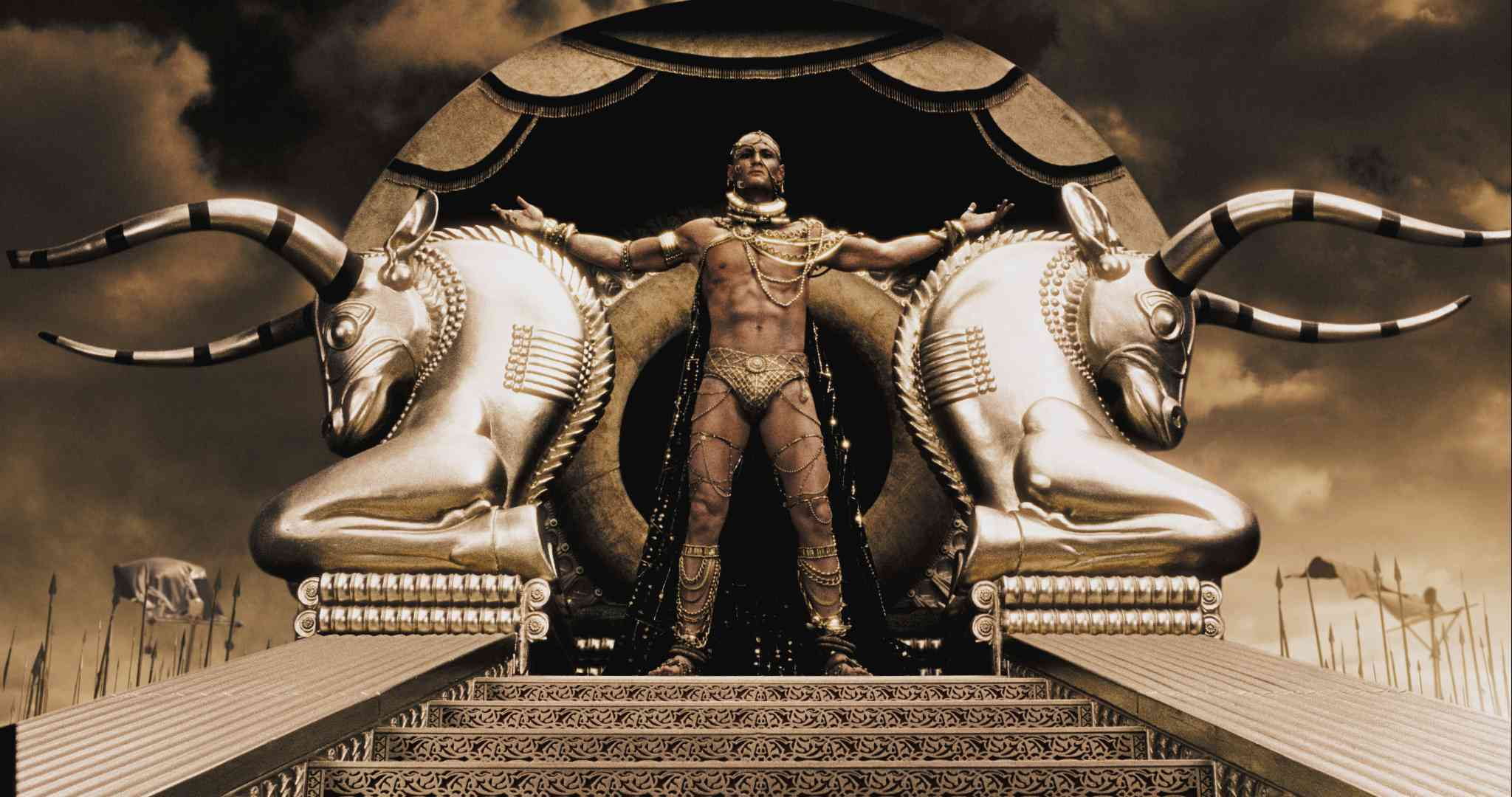 rodrigo santoro plans to reprise xerxes in new 300
