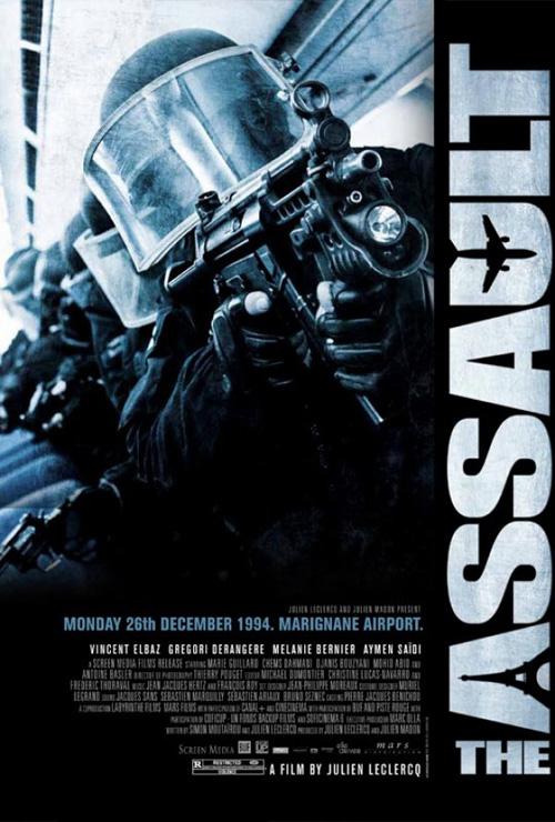 Assault 2
