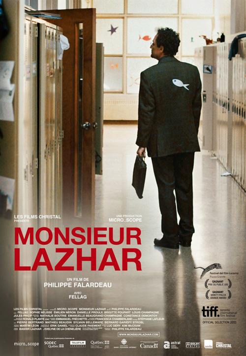 Monsieur Lazhar 1