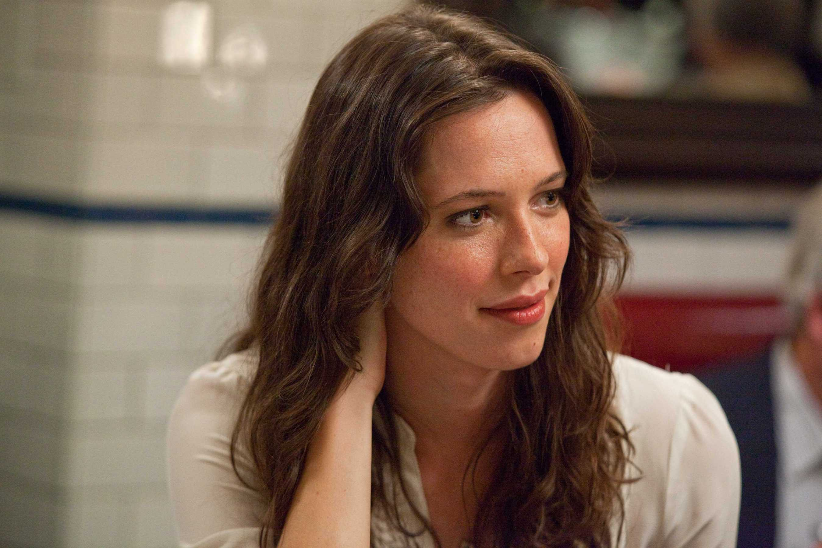 Rebecca Hall, Sean Penn, Edward Norton, and Gael Garcia Bernal Rumored ...
