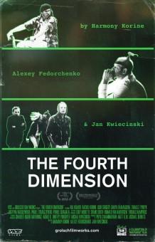 FOURTH DIMENSION Poster