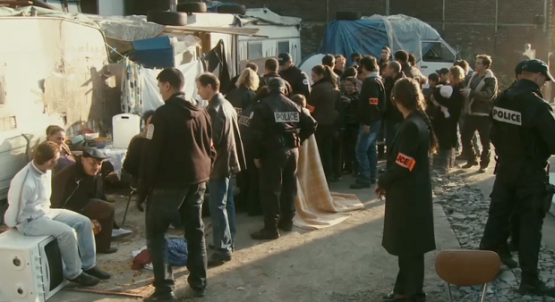 trailer for french crime drama cannes favorite 39 polisse 39. Black Bedroom Furniture Sets. Home Design Ideas