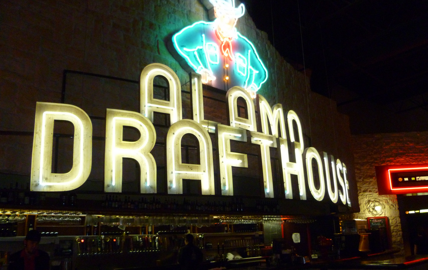 Alamo Drafthouse Coming To New York City In 2013