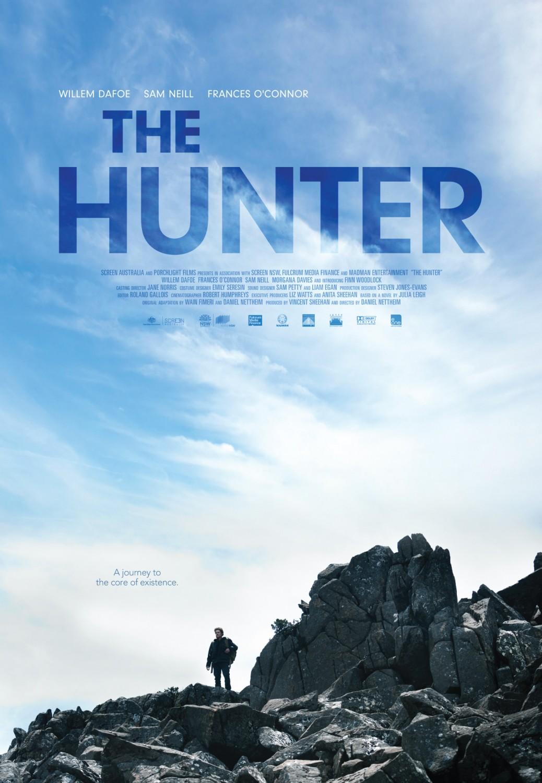 The Hunter Film