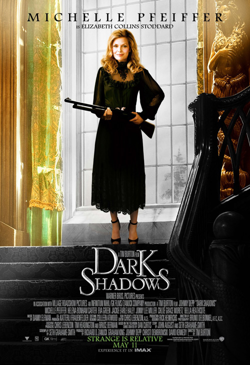 Dark Shadows 3