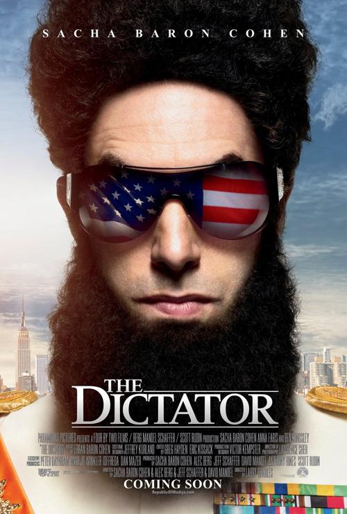 Dictator 3