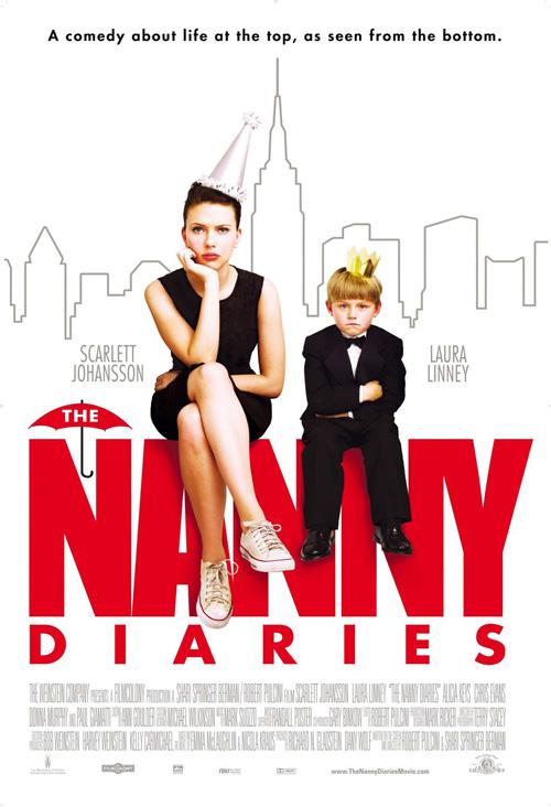 Nanny Diaries