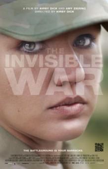 theinvisiblewar-poster