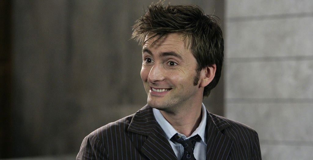 Dr Who Star David Tennant Rumored To Join Fast Six
