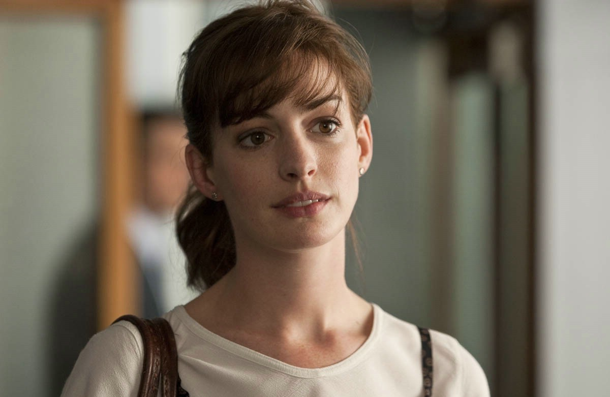 Anne Hathaway Circling 'Song One,' from Producer Jonathan ...