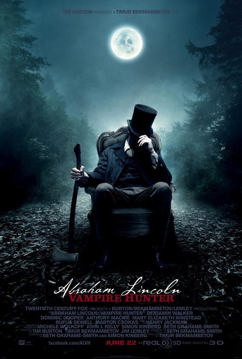 Abraham Lincoln 1