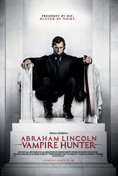 Abe Lincoln 2