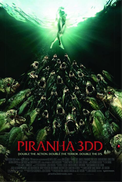 Piranha 3DD 1