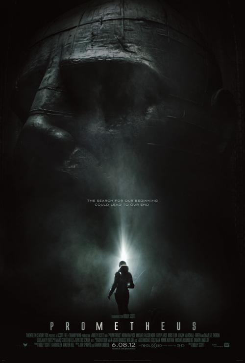 Prometheus 1