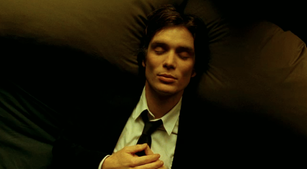 Theatrical trailer for red lights featuring cillian murphy