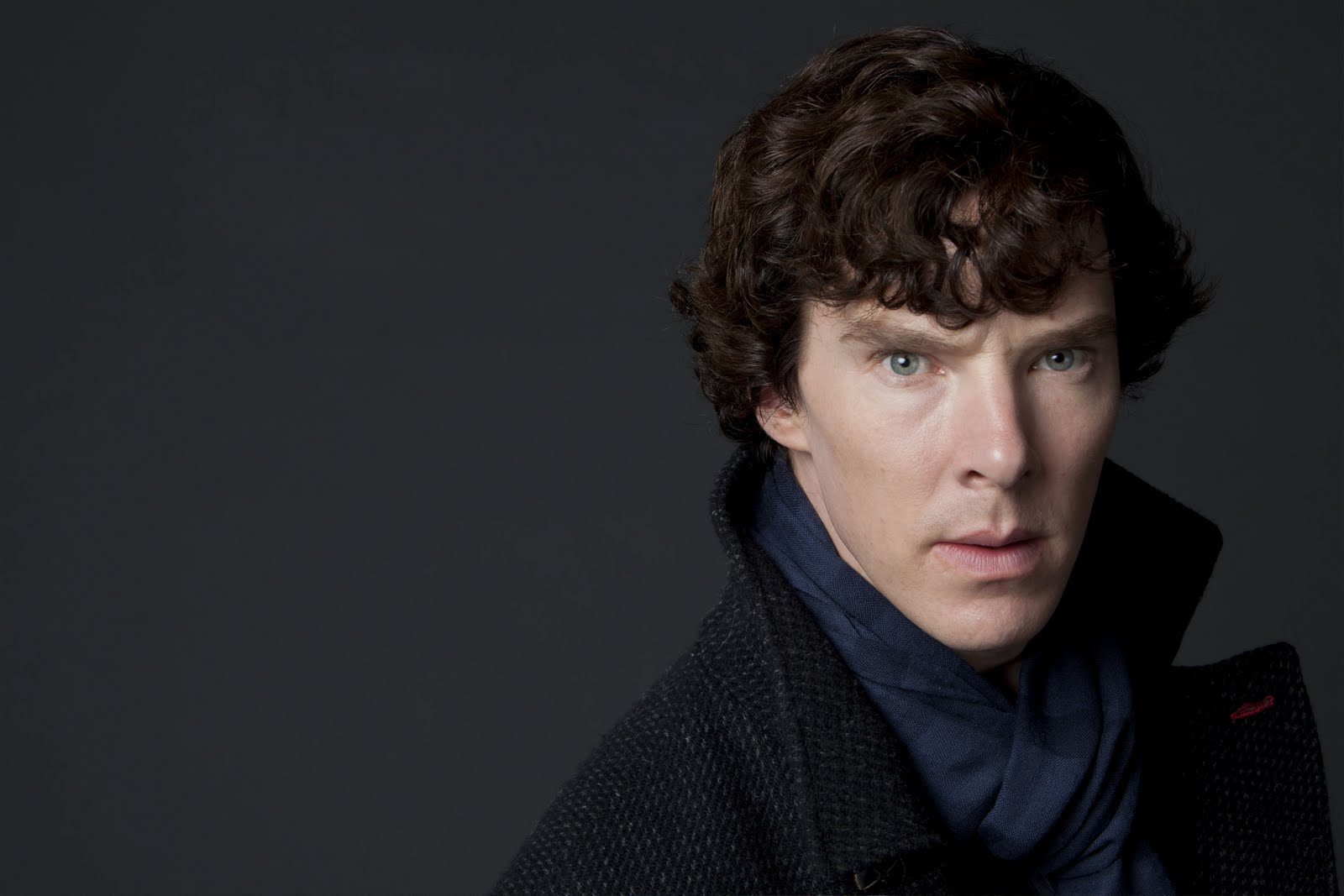 Benedict Cumberbatch Next Up for 'Twelve Years a Slave'