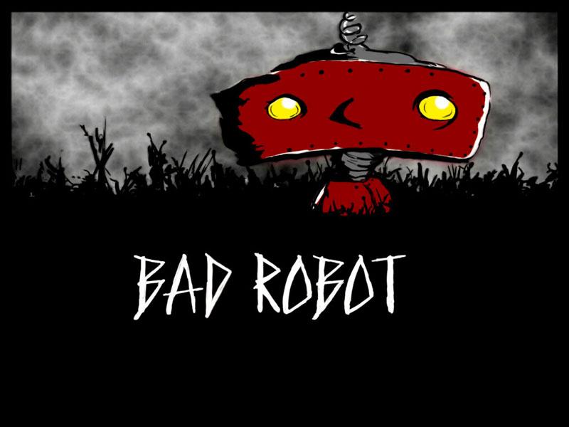 I, Robot (film) - Wikipedia