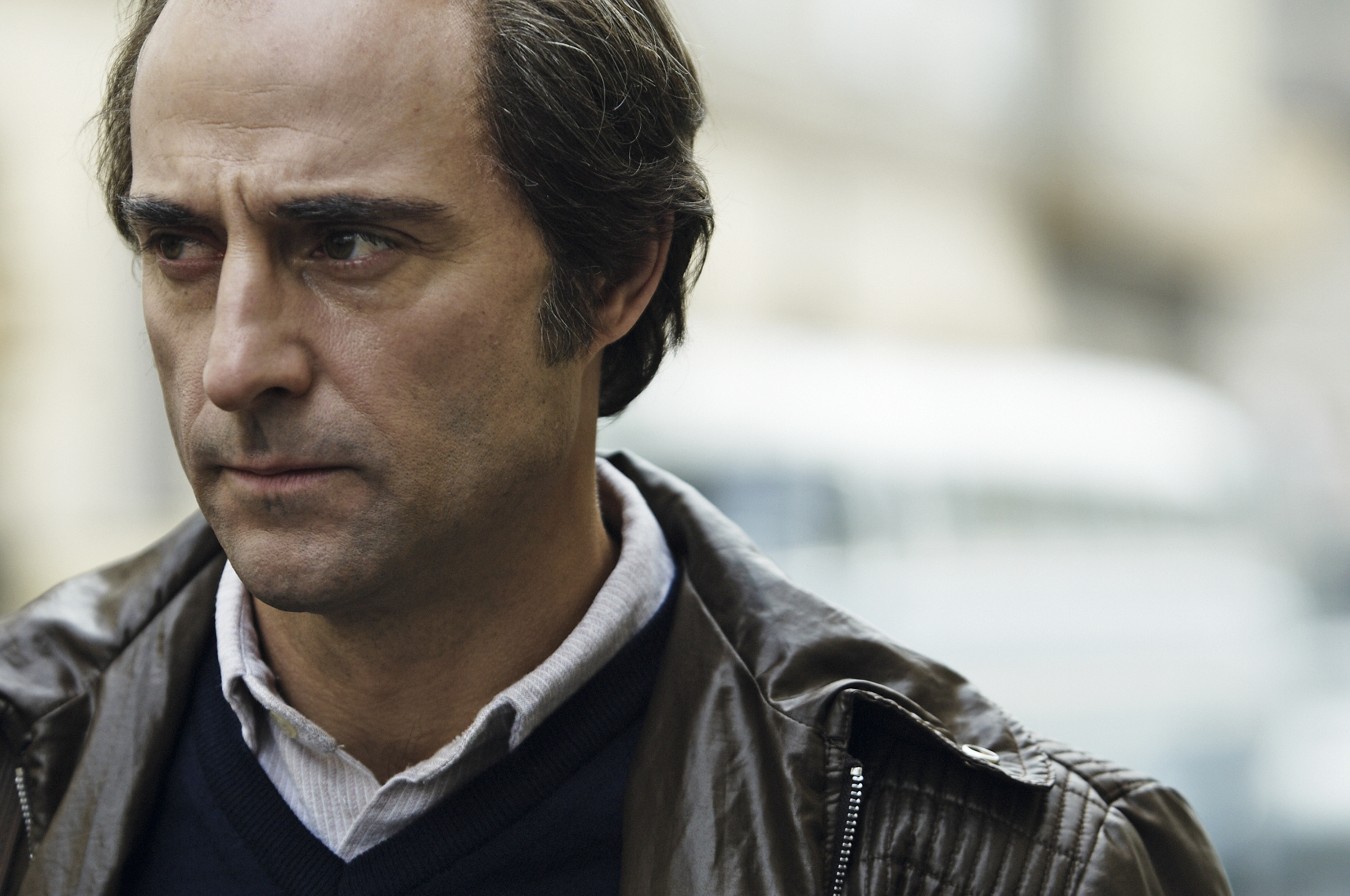 mark strong interview