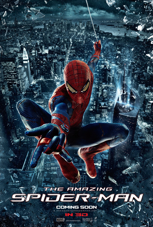 Amazing Spider-Man 3