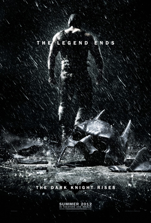 Dark Knight Rises 2