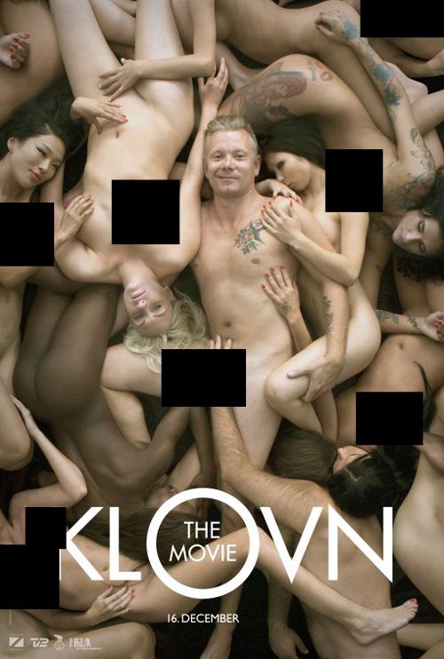 Klown 3