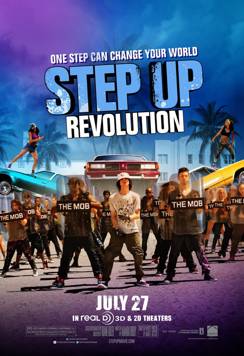 Step Up Rev 3