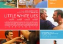Little White Lies Theatrical Poster