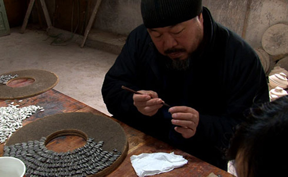 Ai Weiwei 1