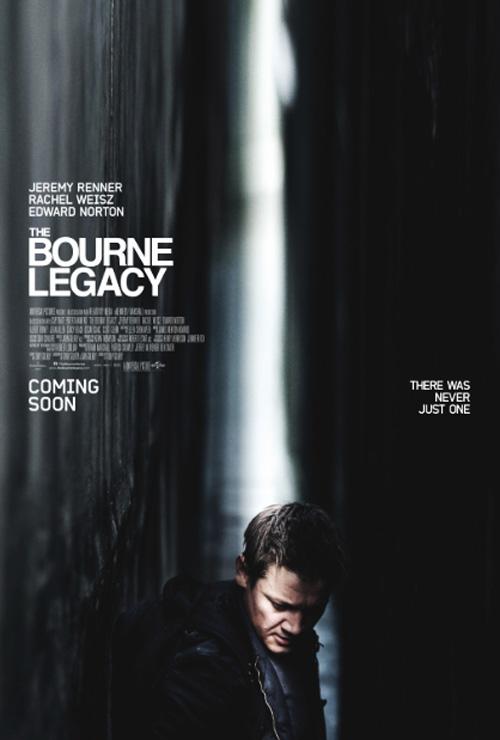 Bourne Legacy 2