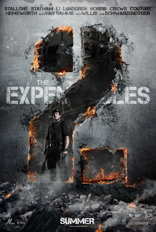 Expendables 2 2