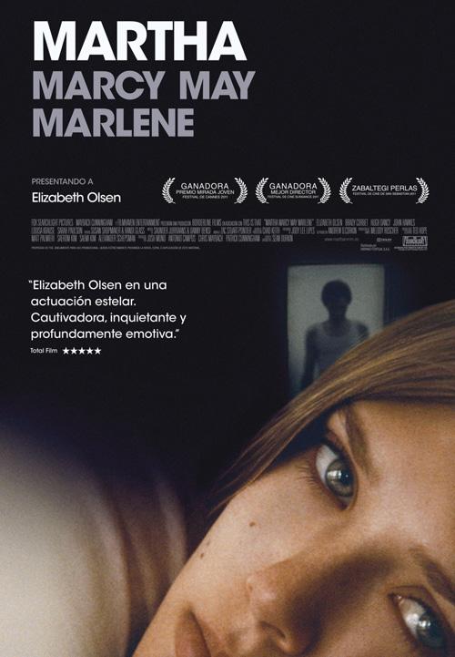 Martha Marcy