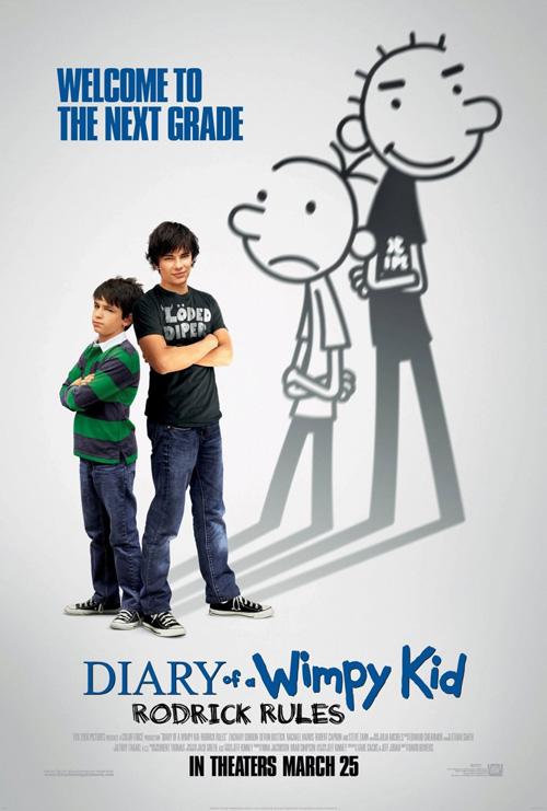Wimpy Kid 2