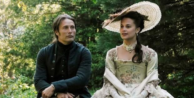 Review] A Royal Affair