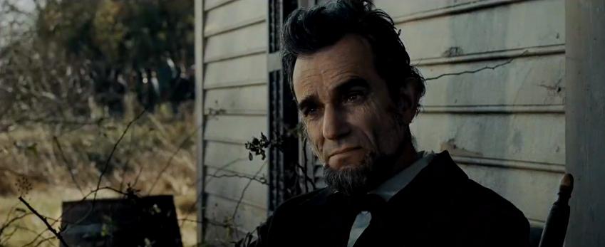 Lincoln by steven spielberg unite trailer