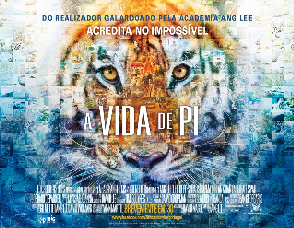 life of pi identity Life of pi is a novel by yann martel life of pi study guide contains a biography of author yann martel, literature essays, quiz questions, major themes, characters.