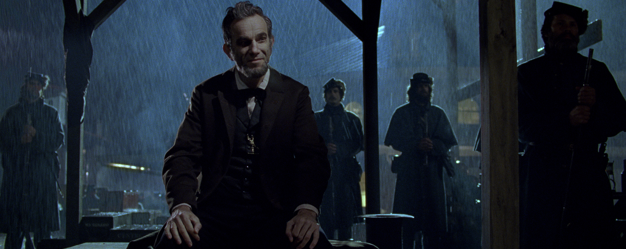 Will Steven Spielberg's Lincoln stand tall at the Oscars?