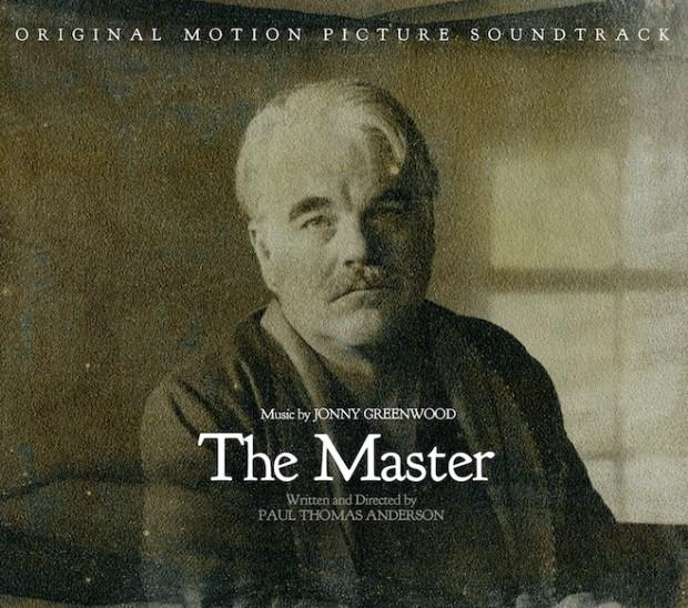 Listen: Stream Jonny Greenwood's 'The Master' OST In Full