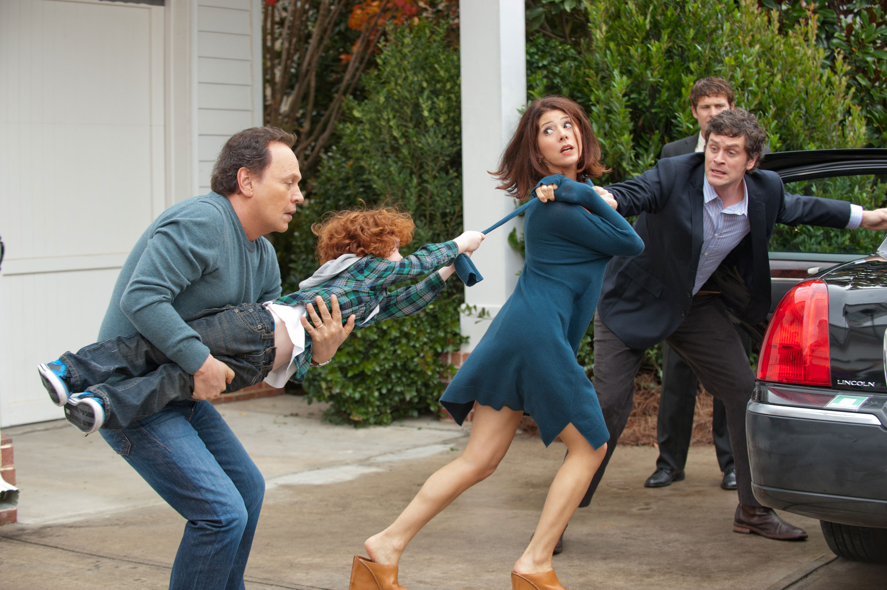 Parental Guidance Trailer Billy Crystal And Bette