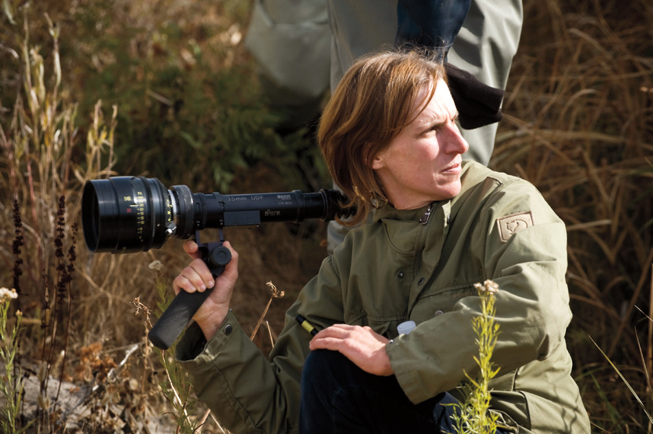 Kelly Reichardt Talks 'Certain Women,' Moving to Montana, Assembling an Ensemble & More