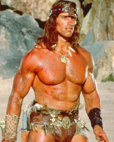 Conan the Barbarian 2011  IMDb